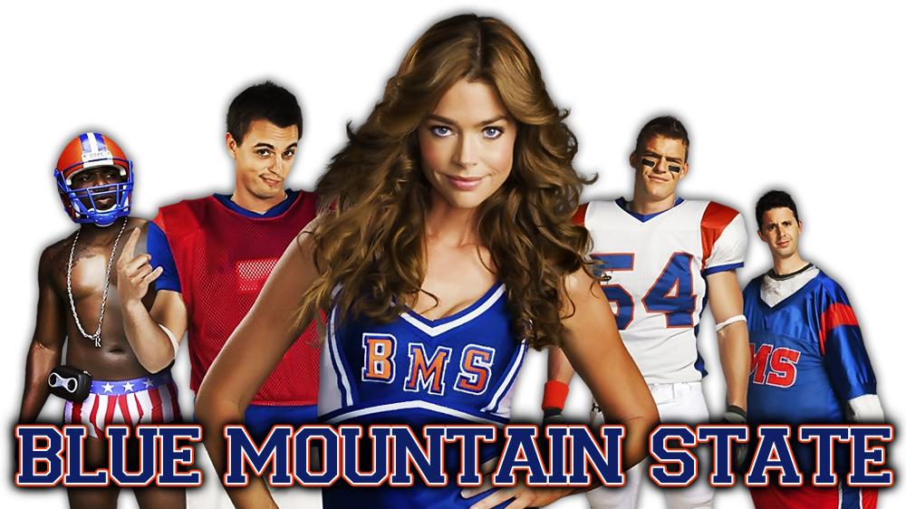 Blue Mountain State Film Deutschland