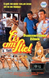 Eis Am Stiel – Summertime Blues